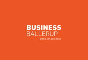 BUSINESS BALLERUP
