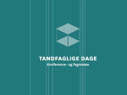 TANDFAGLIGE DAGE