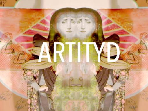 ARTITYD / SVT